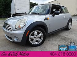 2007 MINI Cooper Hardtop 2 Door - WMWMF33567TL68648