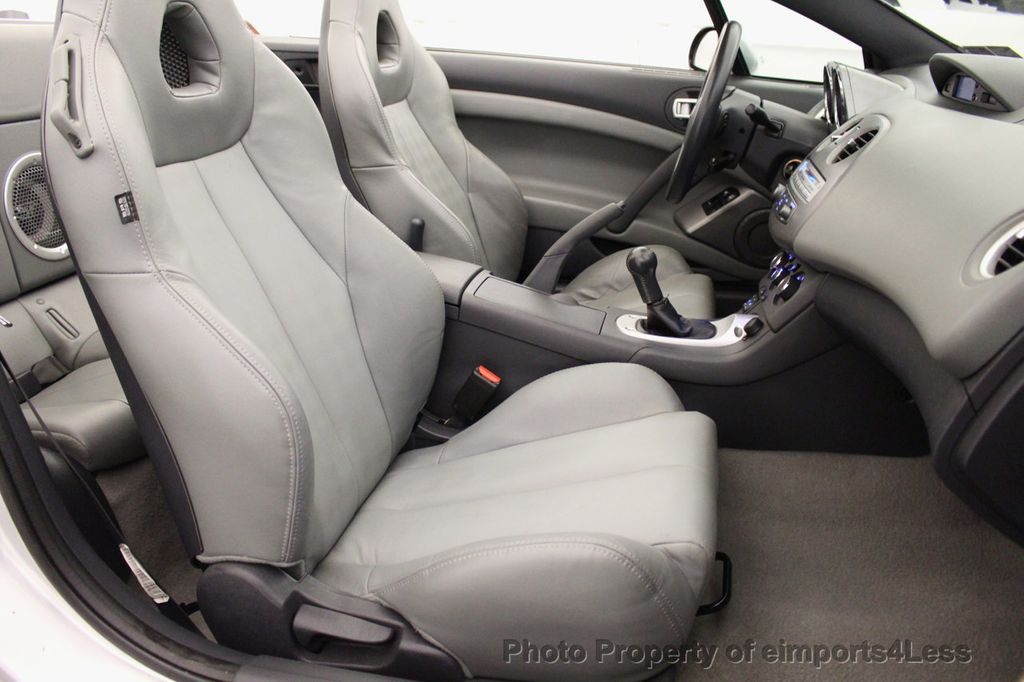 2007 Mitsubishi Eclipse CERTIFIED Spyder GS 5 SPEED MANUAL Rockford Fosgate - 18306798 - 6