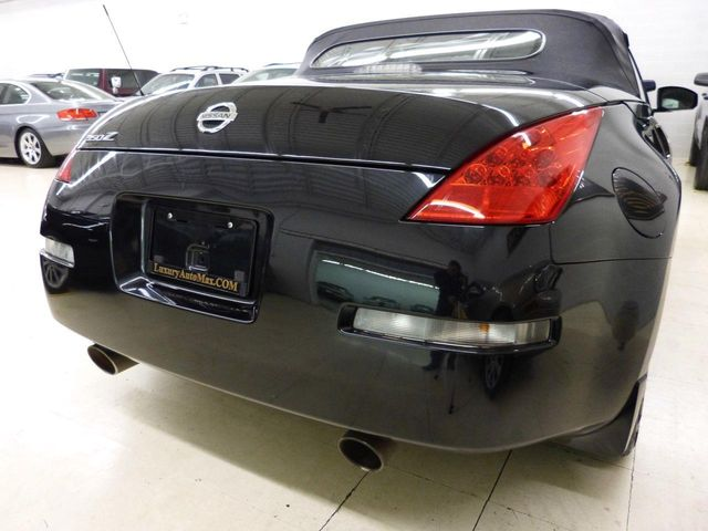 2007 Used Nissan 350Z 2dr Coupe Automatic Grand Touring at