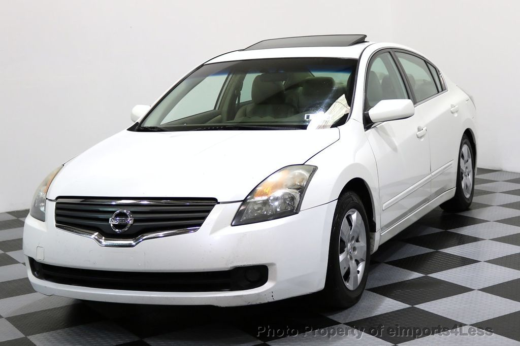 2007 used nissan altima altima 2 5 s at eimports4less serving doylestown bucks county pa iid. Black Bedroom Furniture Sets. Home Design Ideas