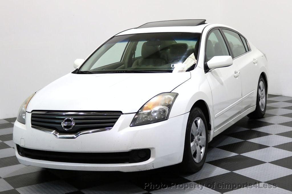 Nissan Altima Used Cars Sale