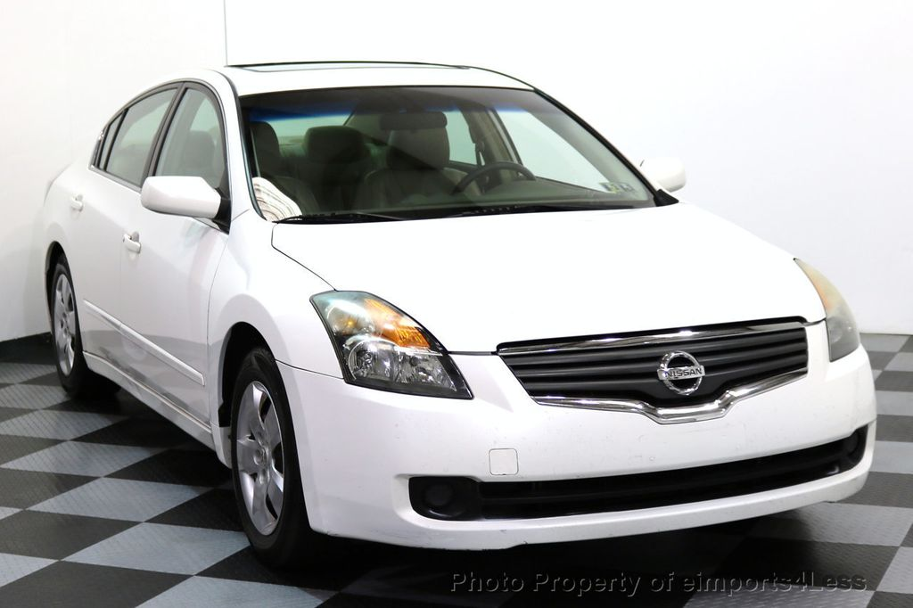 2007 Used Nissan Altima ALTIMA 2.5 S at eimports4Less Serving ...