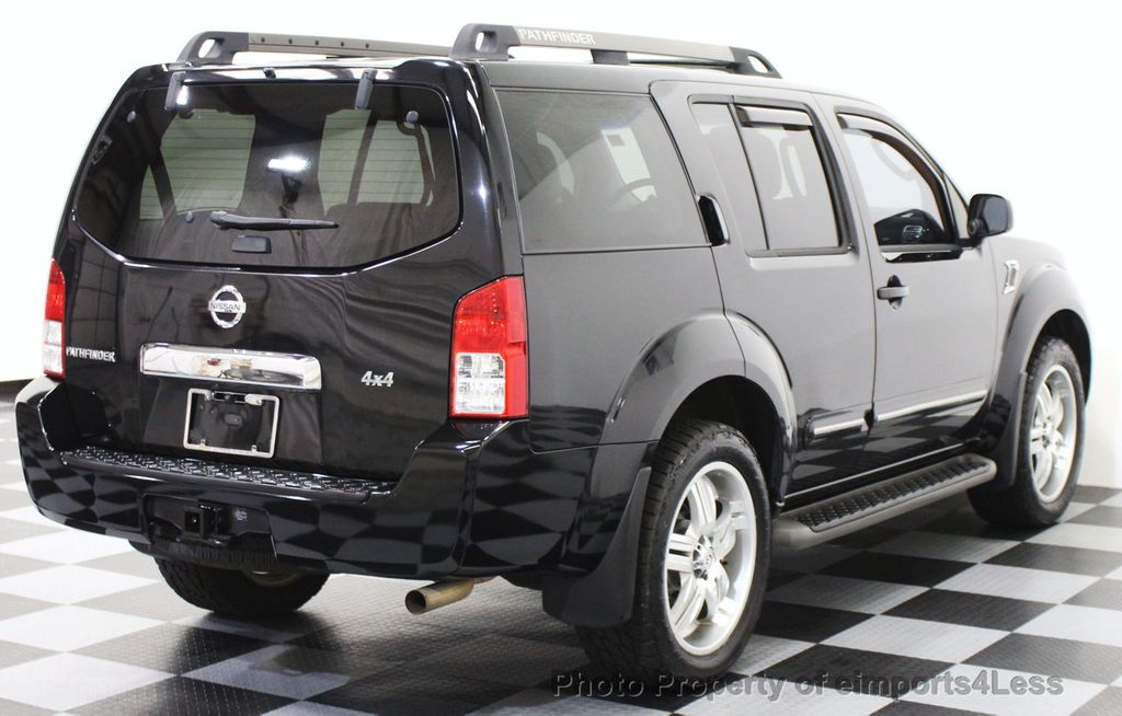 2007 used nissan pathfinder 4wd 4dr se at eimports4less serving doylestown bucks county pa. Black Bedroom Furniture Sets. Home Design Ideas