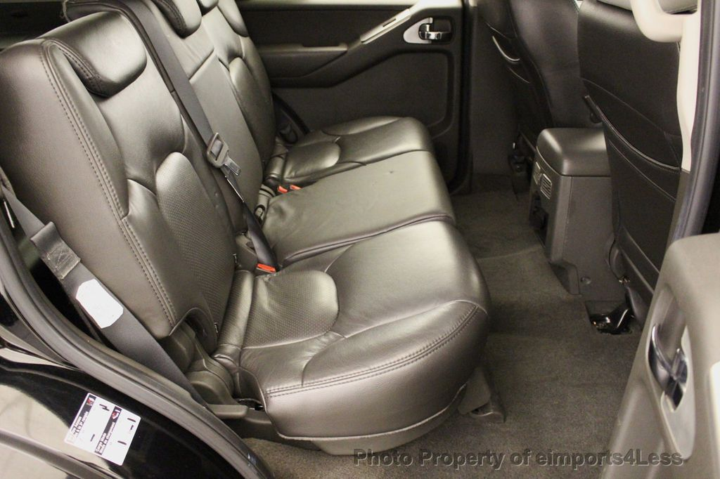 2007 Used Nissan Pathfinder 4WD 4dr SE at eimports4Less Serving ...