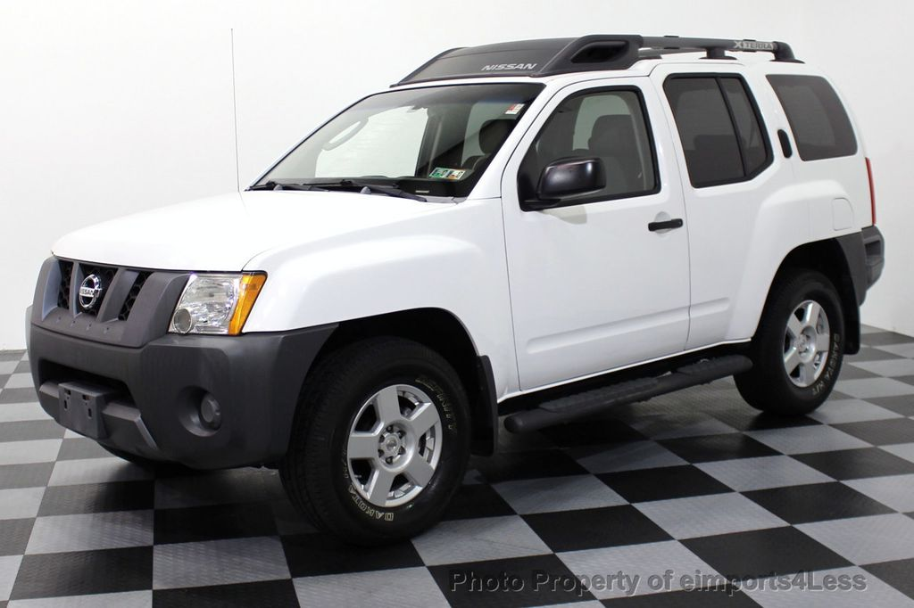 Used Nissan Xterra >> 2007 Used Nissan Xterra 4wd 4dr Automatic X At Eimports4less Serving