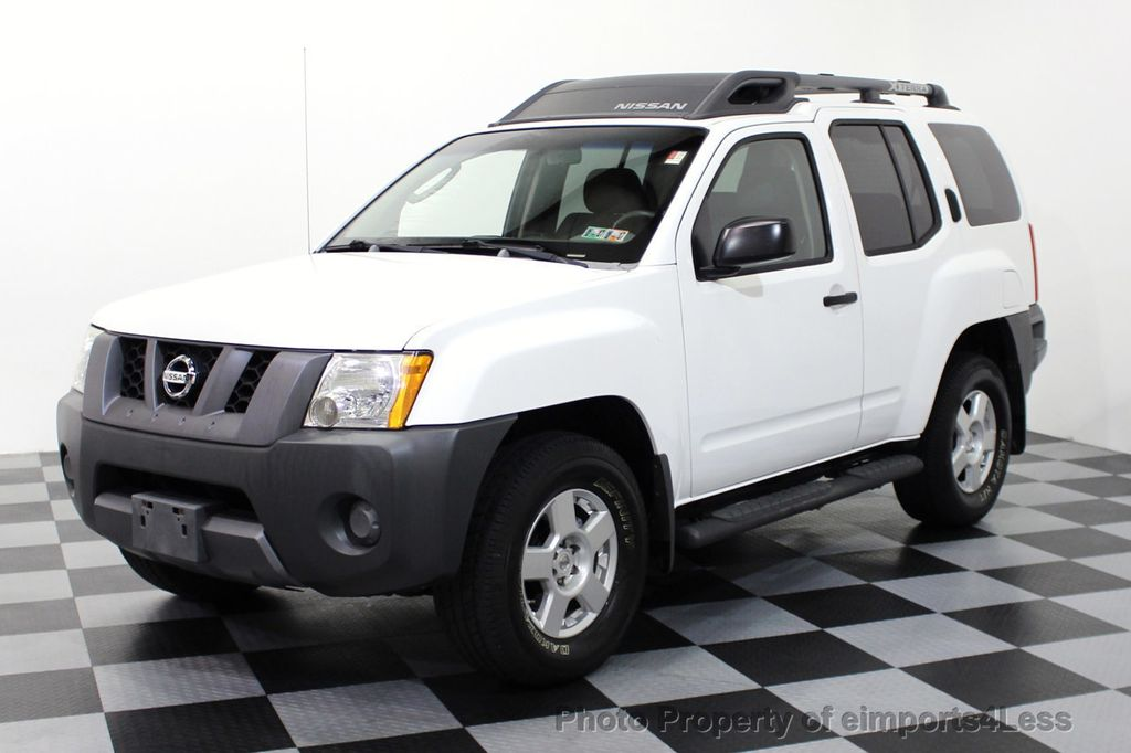 2007 Used Nissan Xterra 4WD 4dr Automatic X at eimports4Less Serving ...