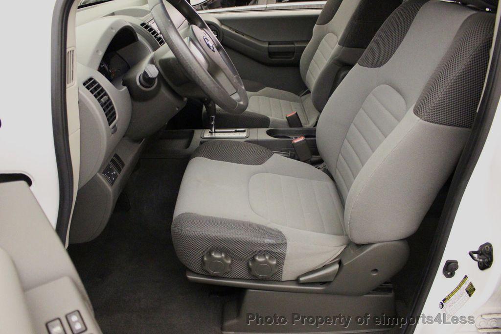 2007 Nissan Xterra 4WD 4dr Automatic X   15026765   6