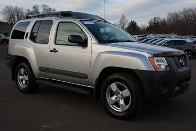 2007 Nissan Xterra ONE OWNER OFF ROAD SUV