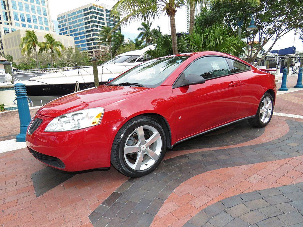 2007 Pontiac G6 2dr Coupe GTP - 14801568 - 4