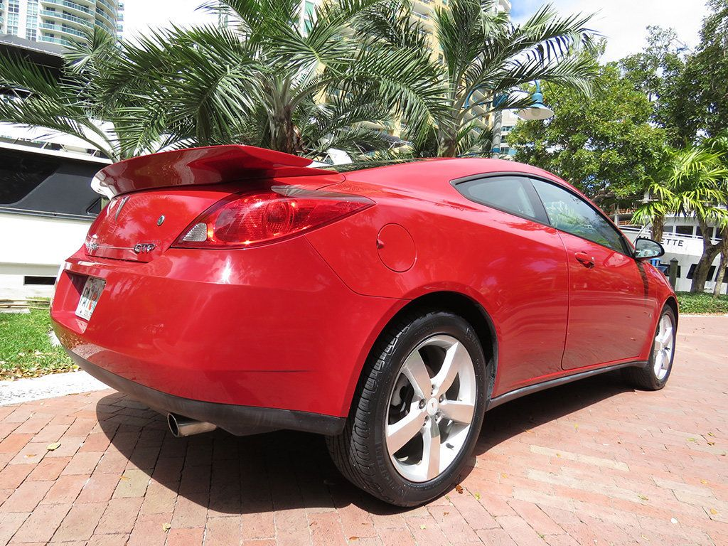 2007 used pontiac g6 2dr coupe gtp at choice auto brokers. Black Bedroom Furniture Sets. Home Design Ideas