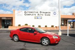 2007 Pontiac Grand Prix - 2G2WP552471191826