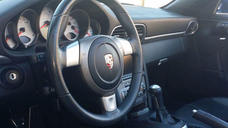 2007 Porsche 911 911 Carrera S Cabriolet - 17136465 - 13