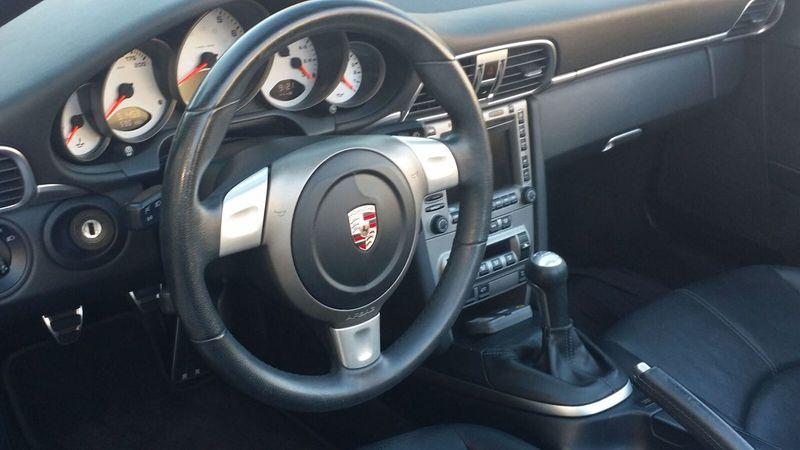 2007 Porsche 911 911 Carrera S Cabriolet - 17136465 - 22