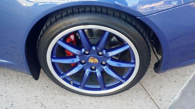 2007 Porsche 911 911 Carrera S Cabriolet - 17136465 - 53