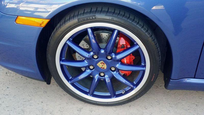 2007 Porsche 911 911 Carrera S Cabriolet - 17136465 - 54
