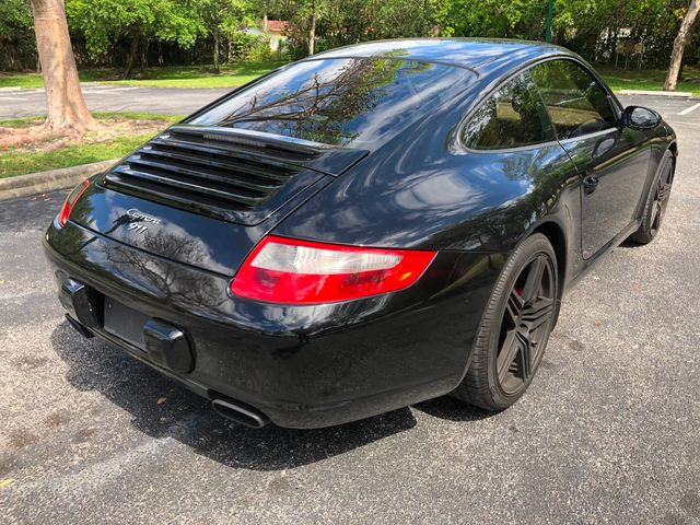 2007 Porsche 911 Carrera - Click to see full-size photo viewer