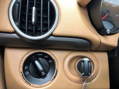 2007 Porsche Boxster 2dr Roadster S - Click to see full-size photo viewer