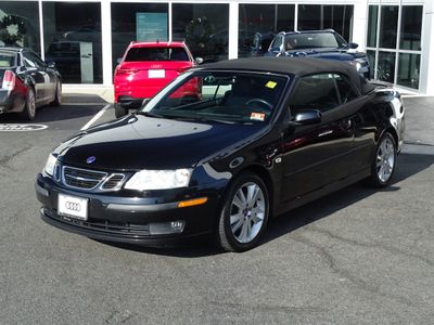 2007 Saab 9-3 2dr Convertible Automatic - Click to see full-size photo viewer
