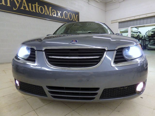 2007 Saab 9-5 4dr Sedan Automatic - Click to see full-size photo viewer