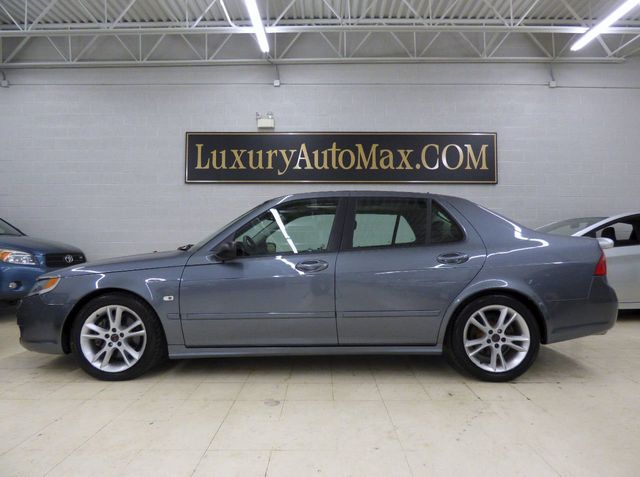 2007 Used Saab 9-5 4dr Sedan Automatic Aero at Luxury AutoMax ...