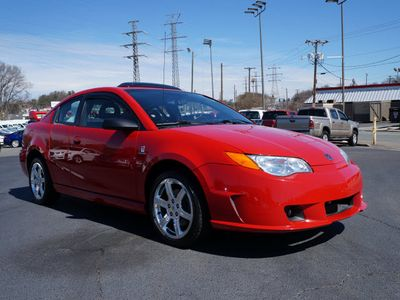 2007 Saturn Ion - 1G8AY15P17Z120317