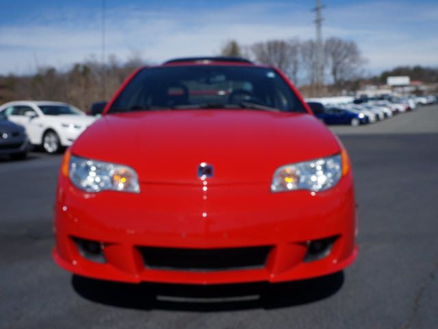 2007 Saturn Ion 4dr Quad Cpe Red Line *Ltd Avail* - 11731888 - 19