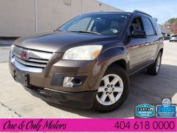 2007 Saturn Outlook - 5GZEV13767J142619