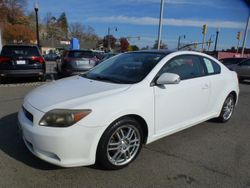 2007 Scion tC - JTKDE177070214856