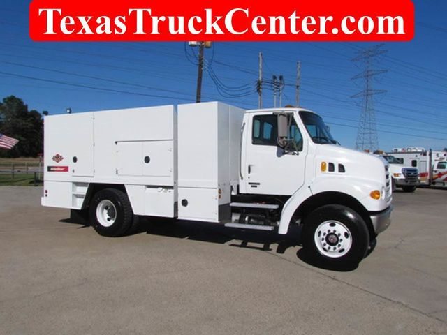 2007 Sterling L7500 Fuel - Lube Truck - 15141823 - 0