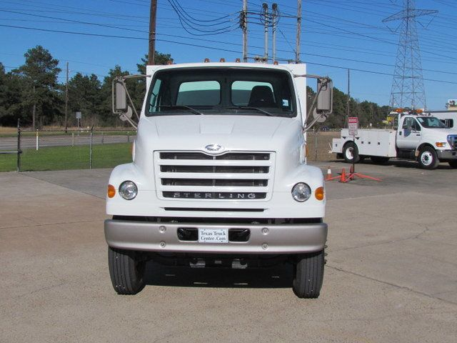 2007 Sterling L7500 Fuel - Lube Truck - 15141823 - 2
