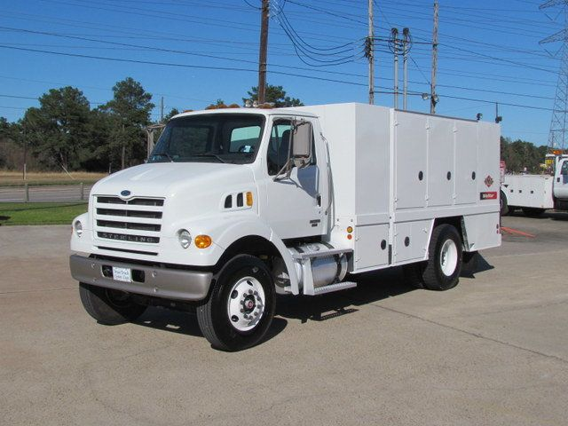 2007 Sterling L7500 Fuel - Lube Truck - 15141823 - 3