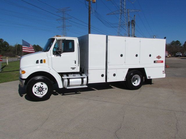 2007 Sterling L7500 Fuel - Lube Truck - 15141823 - 4