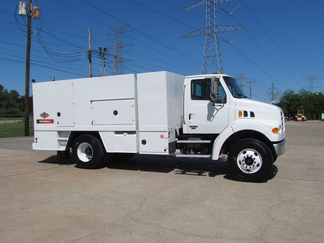 2007 Sterling L7500 Lube Service Truck - 15141803 - 0