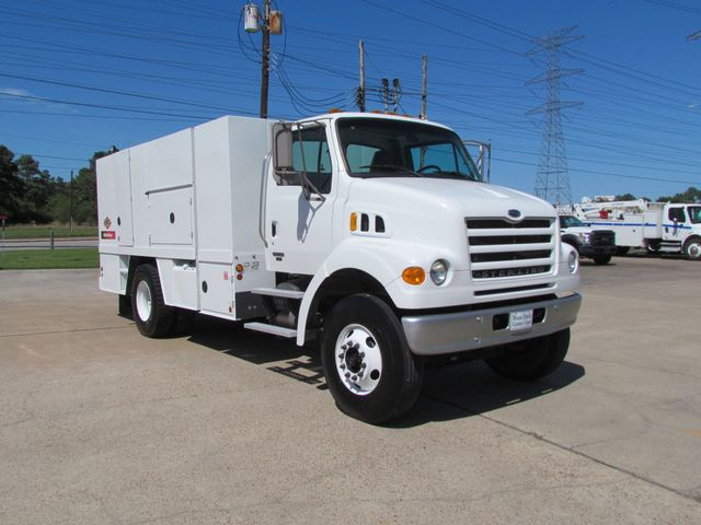 2007 Sterling L7500 Lube Service Truck - 15141803 - 1