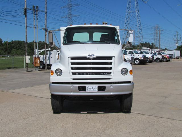 2007 Sterling L7500 Lube Service Truck - 15141803 - 2