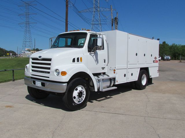 2007 Sterling L7500 Lube Service Truck - 15141803 - 3