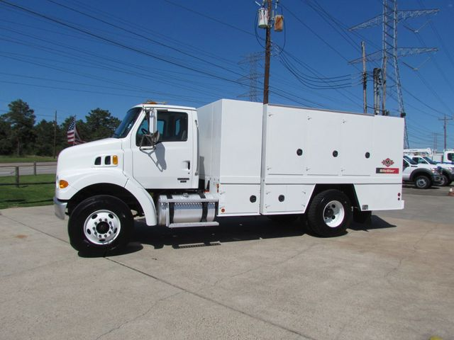 2007 Sterling L7500 Lube Service Truck - 15141803 - 4