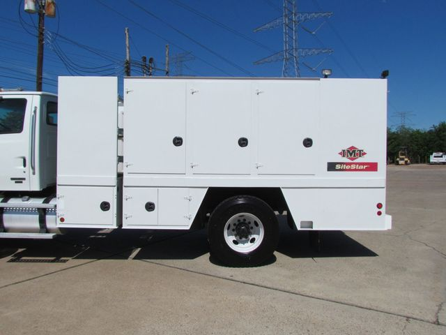 2007 Sterling L7500 Lube Service Truck - 15141803 - 5