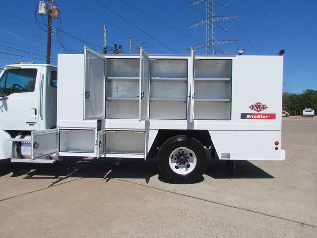 2007 Sterling L7500 Lube Service Truck - 15141803 - 6