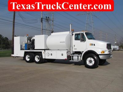Texas Truck Center - Serving Houston, TX