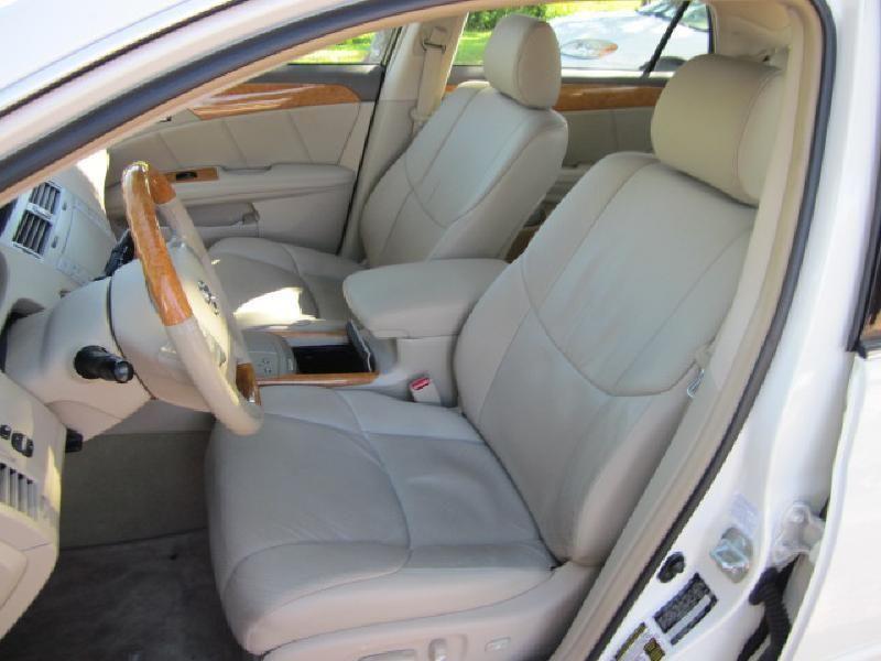 2007 Toyota Avalon XLS - 9816558 - 10
