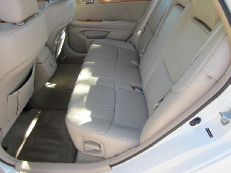 2007 Toyota Avalon XLS - 9816558 - 12