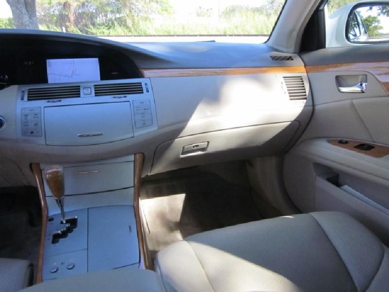 2007 Toyota Avalon XLS - 9816558 - 14