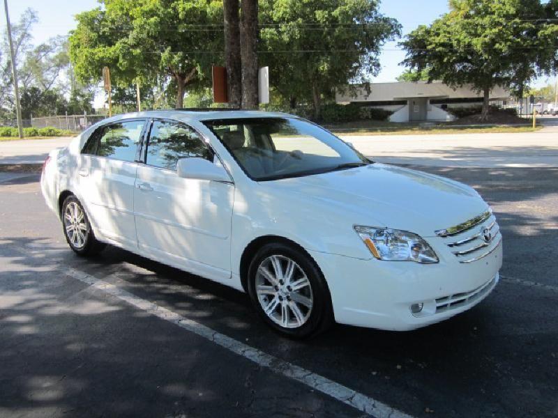 2007 Toyota Avalon XLS - 9816558 - 2