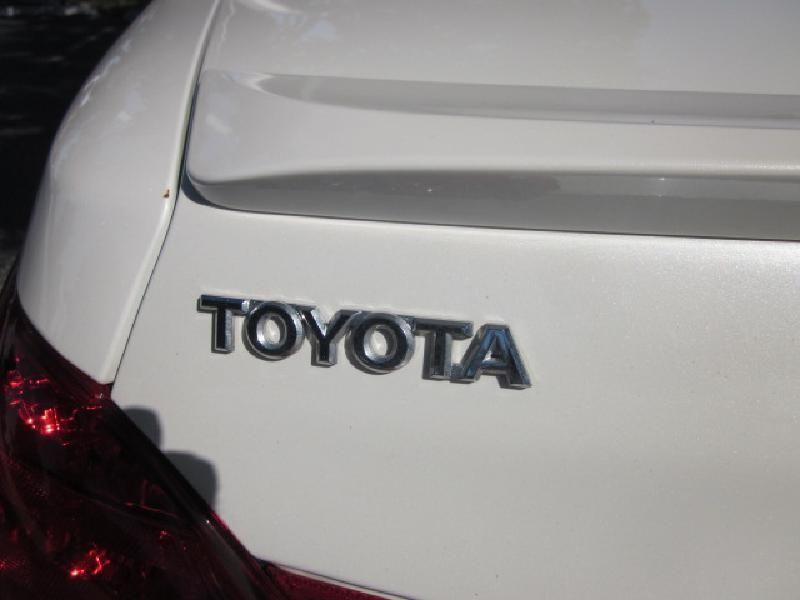 2007 Toyota Avalon XLS - 9816558 - 5