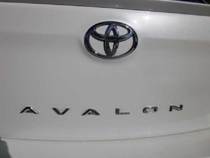 2007 Toyota Avalon XLS - 9816558 - 6