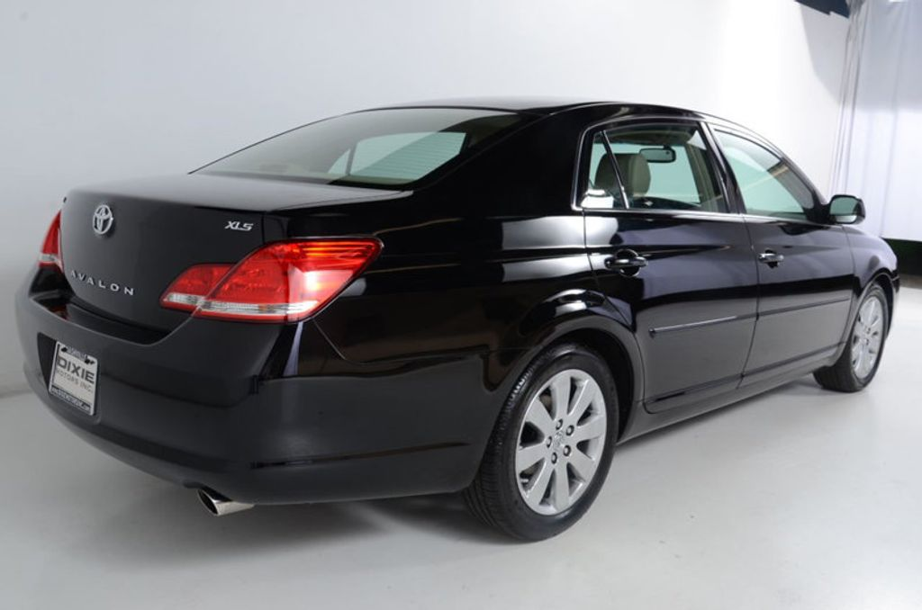 2007 Toyota Avalon XLS LOCAL ONE OWNER LOW MILES HEATED LEATHER GREAT MICHELINS - 16207897 - 2