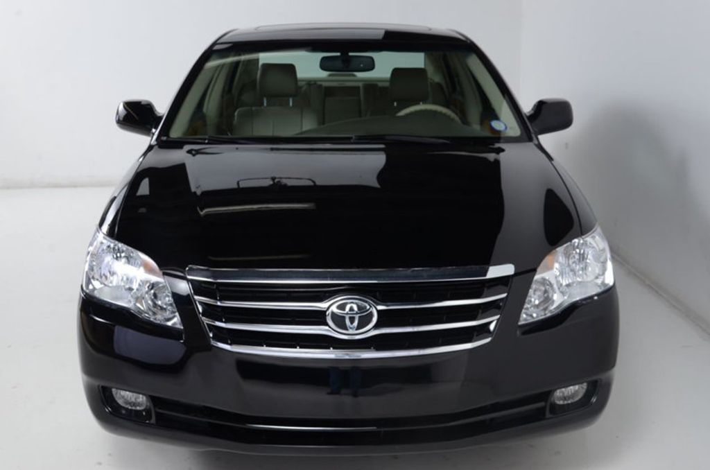 2007 Toyota Avalon XLS LOCAL ONE OWNER LOW MILES HEATED LEATHER GREAT MICHELINS - 16207897 - 3