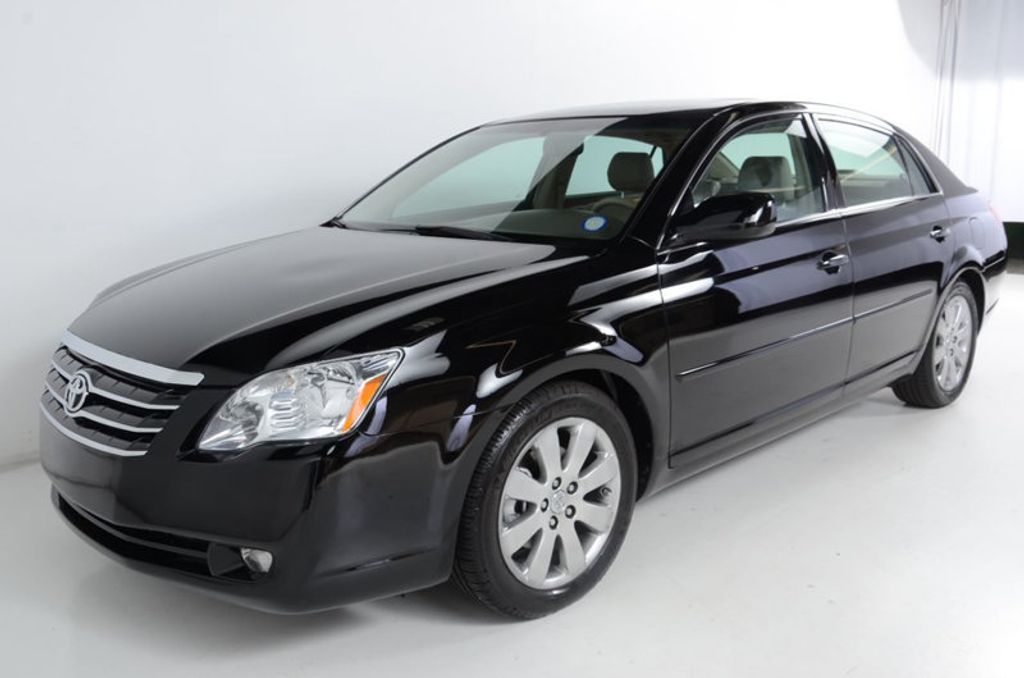 2007 Toyota Avalon XLS LOCAL ONE OWNER LOW MILES HEATED LEATHER GREAT MICHELINS - 16207897 - 4