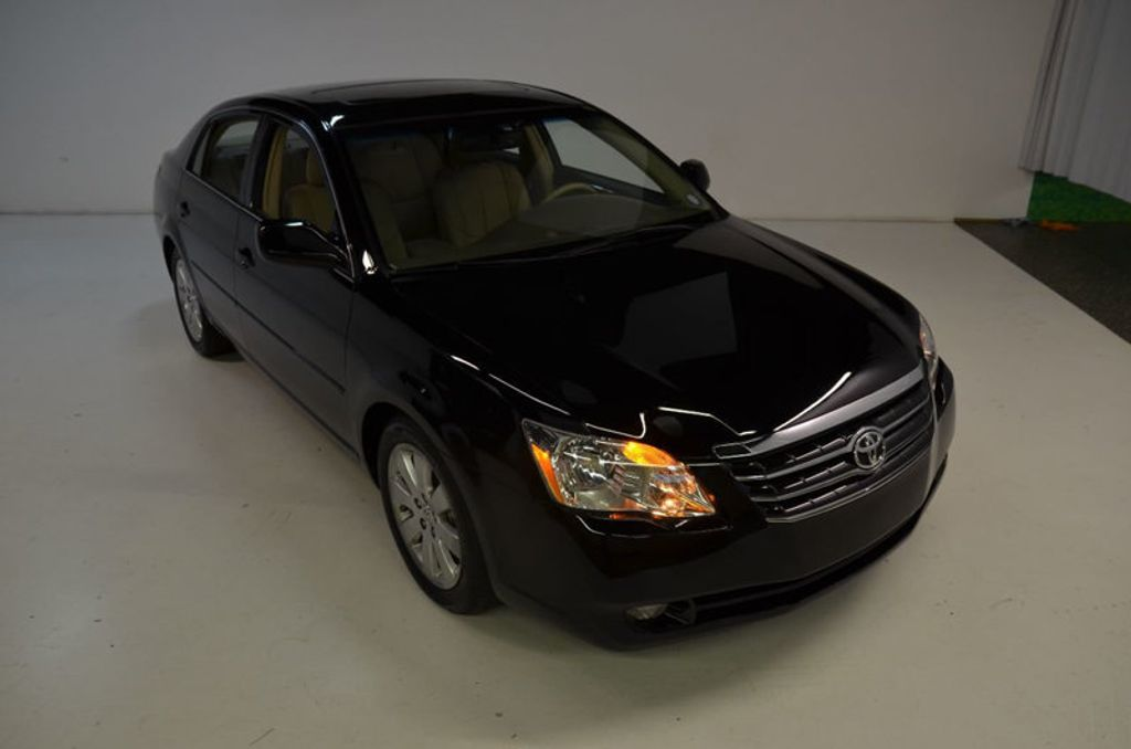 2007 Toyota Avalon XLS LOCAL ONE OWNER LOW MILES HEATED LEATHER GREAT MICHELINS - 16207897 - 57